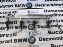 Rampa injectie,injectoare BMW E87,E90,E91,E92,E60,X1,X3 318i