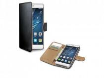 Husa Wallet Book HTC One Mini 2 Black Celly PRODUS NOU