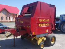 Balotiera new holland 654