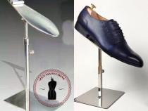 Zet Suport cromat reglabil pantofi