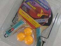 Palete ping pong de masa cu Fileu
