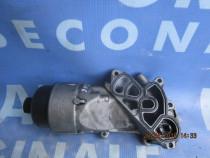 Suport filtru ulei Peugeot 206 1.4hdi ; 9641550680