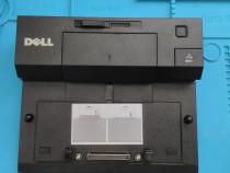Dock Dell PR03X - USB, VGA, DVI, Display Port, LAN RJ-45 - N