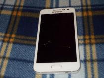 Telefon defect - Samsung Galaxy A3 - display spart