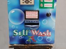 Automatizari self service-self washing spalatorii auto