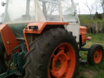 Tractor fiat 1000
