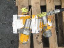 Pompa Sauer de finisor de asfalt Liba DF.110C