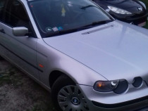 BMW 316 compact an 2002