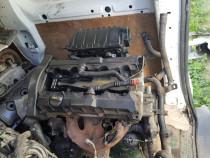 Motor/accesorii peugeot 1.6i 16v euro 4