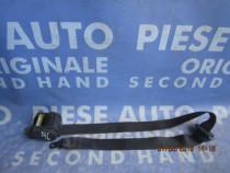 Centura siguranta BMW E34