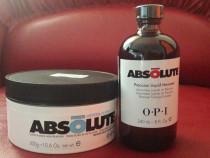 Solutie+ pudră acryl OPI