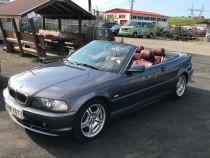 BMW 320 cabrio E46 ci 2002 accept variante !!!