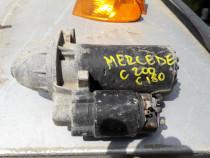Electromotor mercedes