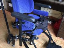 Scaun ergonomic de lucru birou games lucru Suedia