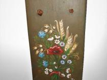 Tigla pictata cu flori de camp