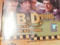 DVD BD intra in actiune Filmele Adevarul