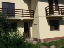 Vila si casa in Campina, str I.Campineanu