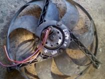 Ventilator radiator Vw Lupo / seat Arosa 1.0mpi
