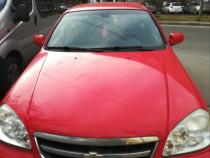 Chevrolet lacetti, autoturism unic proprietar