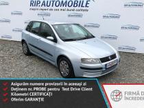 Fiat Stilo 1.6 16v GPL Klima Inmatriculat Ro