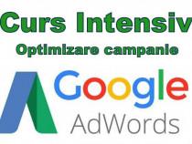 Cursuri Google Adwords - Optimizarea Campaniilor PPC