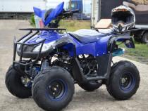 Atv nitro t-rex 125cc import germany, garantie 1an #albastru