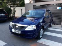 Dacia Logan.Nou An 2009 KM 19.700 1.4 MPI