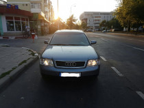 Audi a6 1,9 diesel turbina defecta