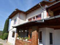 Vila    Casa de vacanța   Pensiune turistică schitu golesti