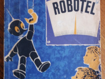 Robotel - Mircea Mohor / R6P2S