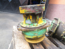 Hidromotor Poclain Hydraulics MS11