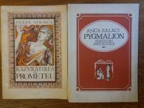 Pygmalion + Razvratirea lui Prometeu / R6P2F