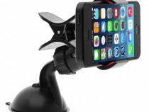 Suport auto universal telefon gps produs nou