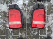 Stopuri VW T6 originale (cel de dreapta are o mica ciobitura