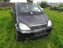 Mercedes Benz a140