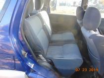 Scaune Daihatsu Terios scaune fata bancheta spate dezmembrez