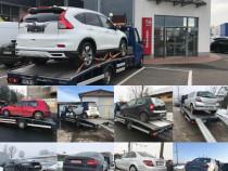 Tractari Auto Arad ViP | Non-Stop | Asistenta Rutiera