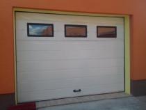 Usi de garaj Fabrica