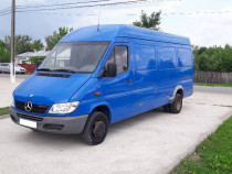 Mercedes-Benz Sprinter 413 CDI 2005