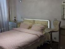 Apartament 3 camere Asmita Gardens Mobilat Parcare Subterana