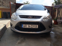 Ford C max titanum an 2011