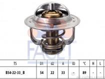 Termostat,lichid racire 78693S OPEL ASTRA J 1.7 CDTI 81kw