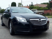 Opel insignia sports tour