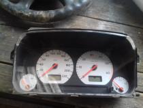 Ceas bord tuning golf 3 1.6 sau 1.8 benzina cu garantie