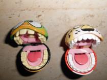 Jucarii pentru copii ( mingi cu dinti limba etc ) buc = 2