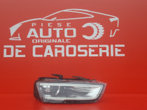 Far Dreapta Audi Q3 Bi-xenon Led An 2011-2015