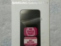 Set două folii protecție Samsung S5 mini