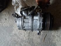 Compresor klima bmw e 60 diesel