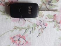 Cheie Audi A4