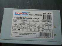 Sursa PC LC-Power LC420H-12, 420W